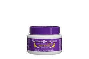 Swedish Body Care - Body Butter - Blueberry 250 ml