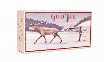 Christmas Soap - Reindeer 2-pack (2x140g)