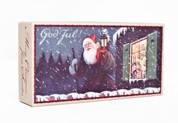 Christmas Soap - Santa Claus 2-pack (2x140g)