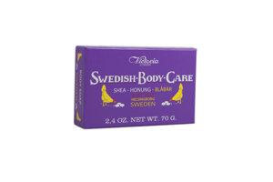 Swedish Body Care - Blueberry 70g