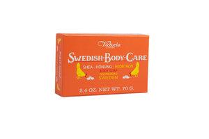 Swedish Body Care - Cloudberry 70g