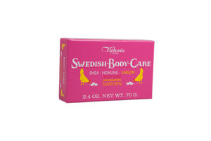 Swedish Body Care - Lingon 70g