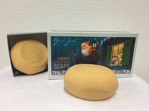 Christmas Soap - Jultomte 2-pack (2x140g)
